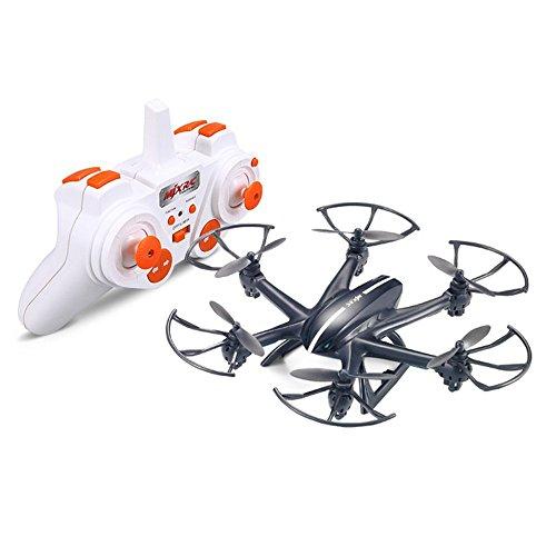 Goolsky MJX X800 2.4 G 6 Schlüssel 3D-Achsen-Gyro-Sensor Schwerkraft RC Rollen Hexacopter mit Komponenten MJX C4005 FPV Live Übertragung Antenne Kamera in Echtzeit