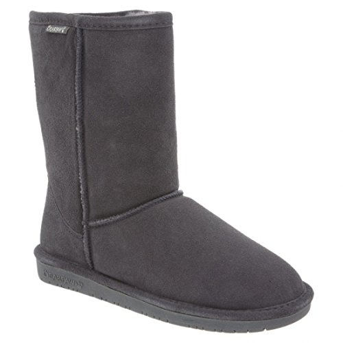bearpaw-fashion-mode-emma-short-charcoal-taille-42-gris