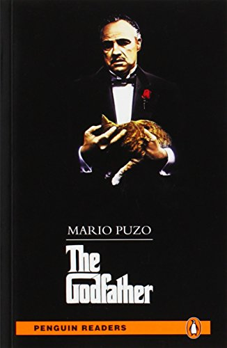 The Godfather: Level 4 (Penguin Readers (Graded Readers))