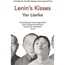 Lenin's Kisses by Yan Lianke (3-Oct-2013) Paperback