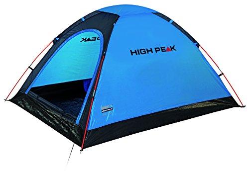 High Peak Zelt Monodome, blau/dunkelgrau, STANDARD