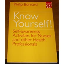Know Yourself!: Self-awareness Activities for Health Care Professionals