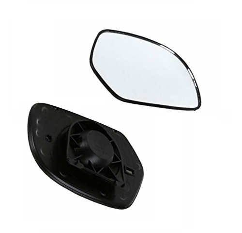 speedwav car rear view side mirror glass left-volkswagen polo type 1 (2010-2014) Speedwav Car Rear View Side Mirror Glass LEFT-Volkswagen Polo Type 1 (2010-2014) 41Wfh v82zL