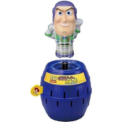 Takara Tomy Buzz Lightyear Pop up Pirate by Disney by Disney