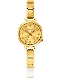Nomination Mujer Reloj Reloj Paris Classic Composable 076020/019