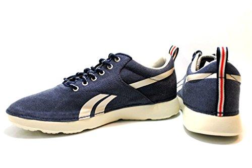 Reebok , Herren Sneaker Blau