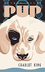 Pup (Animal Tales Book 1) (English Edition)