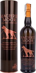 Arran Machrie Moor Whisky, 70 cl from Arran