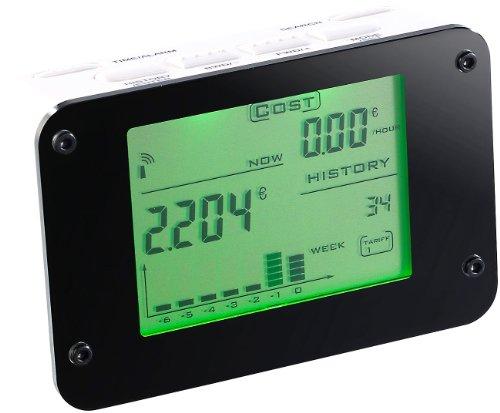 CASAcontrol Funk-Energiekostenmesser für den Sicherungskasten