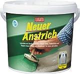 Lugato Neuer Anstrich 2,5 Liter lichtgrau