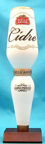 stella-artois-cidre-10in-resin-tap-handle-by-stella-artois