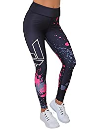 beautyjourney leggings donna fitness eleganti vita alta push up pantaloni yoga da donna leggins sportivi donna invernali tumblr running - Donna leggings fitness sport palestra yoga pantaloni