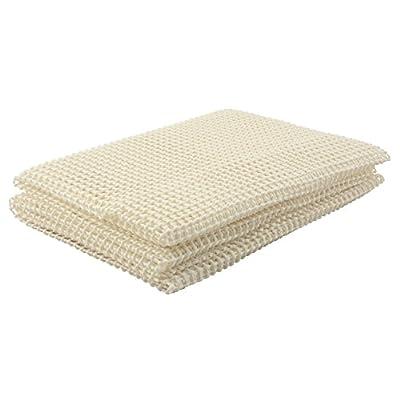 Teppich Stopp Antirutschmatte 160x230 Teppichunterlage Teppichstop Teppich Kofferraum Anti Rutschmatte zuschneidbar