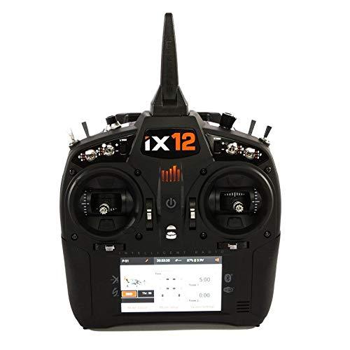 iX12 12-Kanal DSMX Fernsteuerung mit AR9030T Empfänger