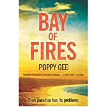 [ BAY OF FIRES BY GEE, POPPY](AUTHOR)HARDBACK