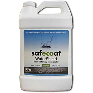 AFM Safecoat Watershield, 1 Gallon by AFM Safecoat