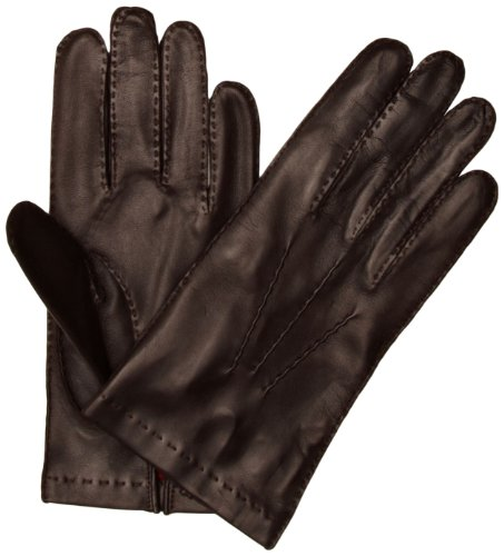 Dents Men's 5-1513 Gloves, Brown, Medium (Manufacturer Size:9)