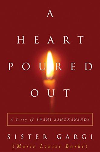 A Heart Poured Out: A Story of Swami Ashokananda (English Edition) por Sister Gargi