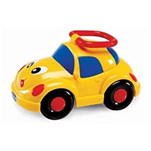Chicco Cabriolet Radio Control Toy Car, 12 cm: Amazon.co ...
