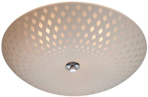 firstlight-celine-lampara-de-techo-cristal-translucido-3-bombillas-e14-de-40-w-diseno-enrejado
