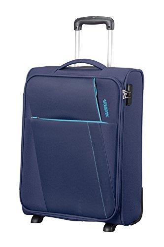 AMERICAN TOURISTER Joyride - Upright 55/20 Equipaje de mano, 55 cm, 40.5 liters, Azul (Nordic Blue)