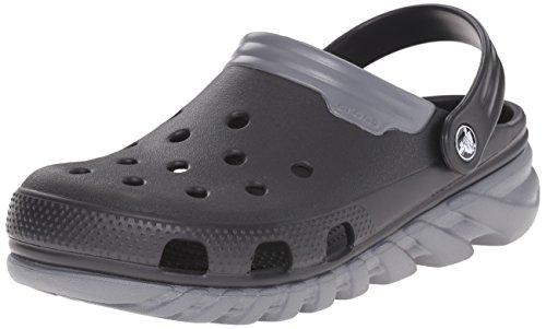 Crocs Duet Max Clog Unisex Slip on [Shoes]_201398-070-M12