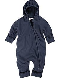 Playshoes Unisex Baby Overall Fleece