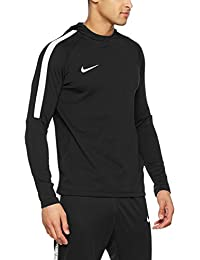 Nike Dry Academy, Sweat-shirt à capuche Manches Longues Homme 962e0dfd8ccc