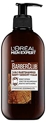 L'Oreal Men Expert Barber