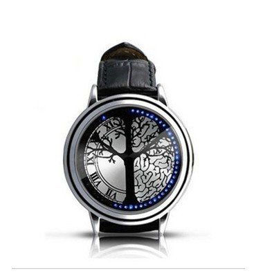 spwatches-stainless-steel-material-elegant-design-blue-hybrid-touch-screen-led-watchcome-with-free-k