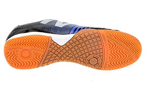 gibra , Chaussures de fitness pour femme Schwarz/Blau