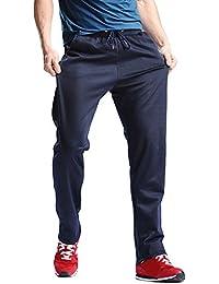Logobeing Pantalones de Hombre Chandal Casual Cargo Trabajo Deporte Pantalones Deportivos Pantalones de Hip Hop Jogging Joggers Pantalones de Chándal Jogger Pantalones