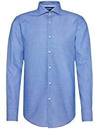 HUGO BOSS - Chemises - chemise slim fit jery
