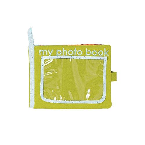 Manhattan Toy Safari Baby-Fotobuch aus weichem Stoff Preisvergleich