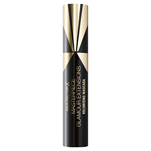 Max Factor Glamour Extensions Mascara black/brown, 1er Pack (1 x 1 2 ml)