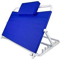 Respaldo incorporador de espalda | Incorporador de cama ajustable regulable