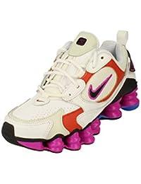 NIKE At8046-100, Running Shoe Mujer