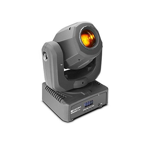 Cameo NanoSpot 300 - LED Mini Moving Head 30 W (30-watt-moving-head)