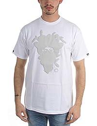 8cb4bd531d5 Crooks   Castles Mens Cryptic Medusa T-Shirt