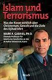 Islam und Terrorismus. Von Gabriel,