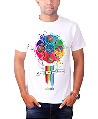 caca42f1 ... The Banyan Tee Head Full of Dreams Coldplay Shirt - Coldplay  Merchandise by TBT