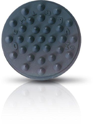 OEHLBACH Shock Absorber (12 Stück), elastisch schwarz (55038)