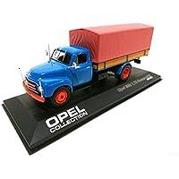 Générique Truck Opel Blitz 1.75 T 1:43 1:43 ...