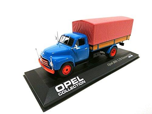 Unbekannt LKW Opel Blitz 1.75 T 1/43 1/43 (ref: 151R) gebraucht kaufen  Wird an jeden Ort in Deutschland