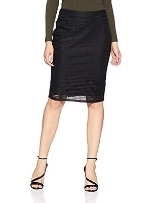 Van Heusen Women's Skirt Suit