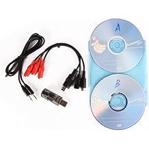 USB 12 en 1 Simulador ESKY FUTABA Spektrum Transmitters RealFlight Phoenix RC Futaba Indicador por USB