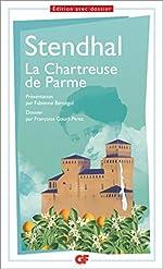La Chartreuse de Parme, Stendhal - Prépas scientifiques 2018-2019 - GF de Stendhal