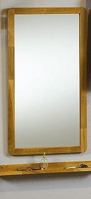 Spiegel Garderobenspiegel Wandspiegel Dielenspiegel Eiche
