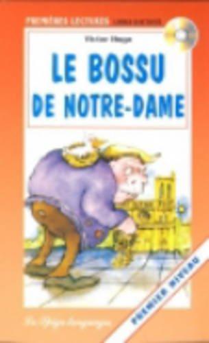 Le bossu de Notre Dame. Con audiocassetta