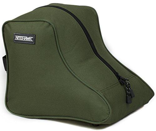 Woodside , Herren Jagdstiefel Grün Olive (Moderne Jäger-grün)